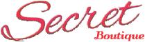 Secret Sex Boutique • Lencería, ropa interior, babydolls, juguetes y más